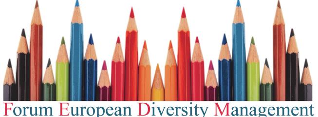 Forum European Diversity Management
